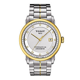 Tissot Luxury Automatic Men's T086.408.22.036.00