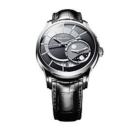 Maurice Lacroix Pontos Decentrique GMT PT6108-TT031-391
