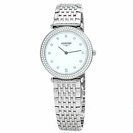Longines Le Grande Classique Mother of Pearl L4.515.0.87.6