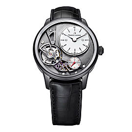 Maurice Lacroix Masterpiece Gravity PVD MP6118-PVB01-130