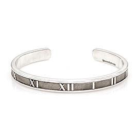 Tiffany & Co. Atlas Cuff Bracelet in Silver