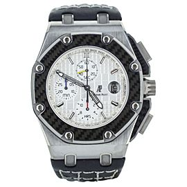 Audemars Piguet Royal Oak Offshore Juan Pablo Montoya LE26030IO.OO.D001IN.01