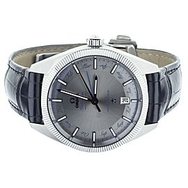 Omega Constellation Globemaster Co‑Axial Annual Calendar Full Set 13033412206001
