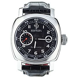 Panerai Ferrari GMT Grand Turismo Automatic FER003 Watch Only