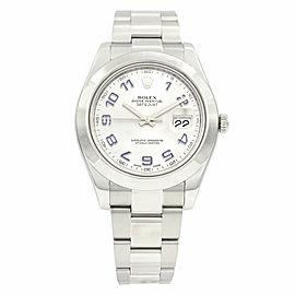 Rolex Datejust # 116300