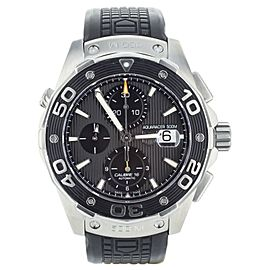 TAG HEUER AQUARACER 44MM REF:CAJ2110