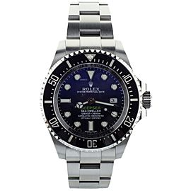 "Rolex Sea dweller Deep Sea ""James Cameron"" 44mm 116660"