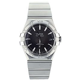 Omega Constellation Co-Axial Automatic 35mm Ref: 123.10.35.20.06.001