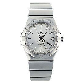 Omega Constellation Co-Axial Automatic 35mm Ref: 123.10.35.20.02.001