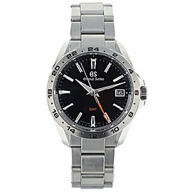 Grand Seiko 9F quartz sport collection SBGN003 39mm Full Set