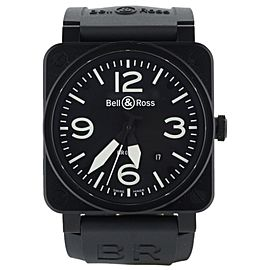 Bell and Ross 42MM BR03-92