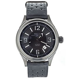 Ball Engineer Spacemaster Captain Poindexter 43MM DM2036A-S5CA-BE