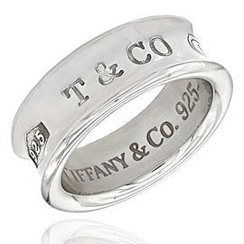 Tiffany 1837 Ring in Silver