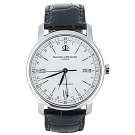 Baume & Mercier Classima XL Executive Automatic 43mm REF 65494