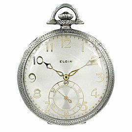 Vintage Lord Elgin Pocket Watch