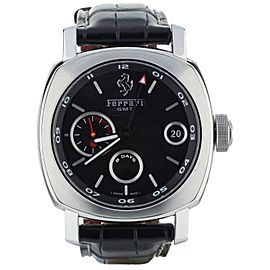 Panerai Ferrari Granturismo 8 Days GMT 45MM Complete Set FER00012