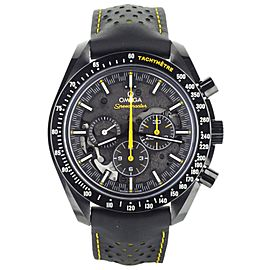Omega Speedmaster Apollo 8 Dark Side of the Moon 311.92.44.30.01.001 Full Set