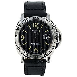 Panerai Luminor GMT 44mm A series PAM29