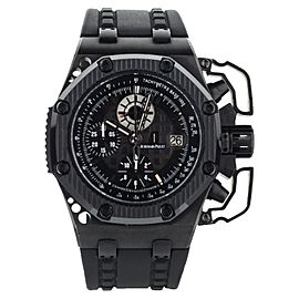 Audemars Piguet Royal Oak Offshore Chronograph Survivor L.E 26165io.oo.a002ca.01