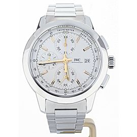 IWC Ingenieur Chronograph Bracelet IW380801 42mm Full Set