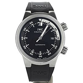 IWC Aquatimer Stainless Steel 42mm Ref: IW354807