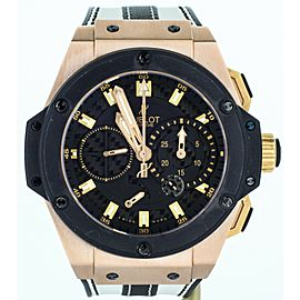 Hublot King Power Split Second Chronograph 709.OM.1780.RX Full Set
