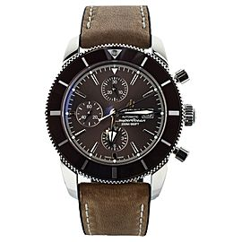 Breitling Super ocean Heritage chrono Bronze 46MM Ref: A13312 Complete