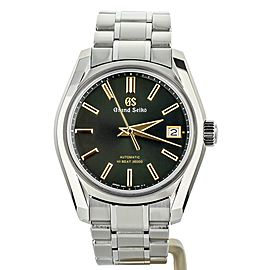 "Grand Seiko Four Seasons ""Summer"" Hi-Beat 41mm SBGH271 Full Se"