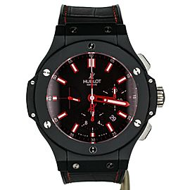 Hublot Big Bang Red Magic Vendome Boutique Edition 301.CI.1123.GR