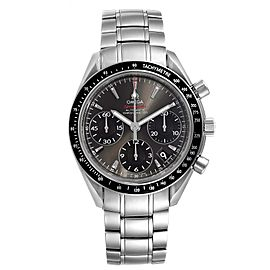 Omega Speedmaster Date Grey Dial Watch 323.30.40.40.06.001