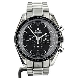 Omega Speedmaster Professional 42mm 31130423001005 New Manufacturer Warranty