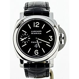Panerai Luminor Marina Manual Wind 44mm PAM00005 Full Set