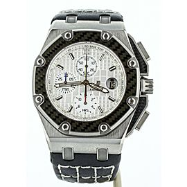 Audemars Piguet Royal Oak Offshore Juan Pablo Montoya 44mm 26030IO.OO.D001IN.01