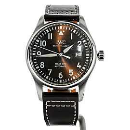 IWC Pilots Watch Mark XVIII St. Exupery 40mm IW327003 COMPLETE SET