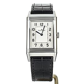 JAEGER LECOULTRE GRAND REVERSO ULTRA THIN 46x27MM REF: 277.8.62