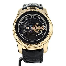 Ulysse Nardin Freak Cruiser 45MM Rose Gold Ref: 2056-131