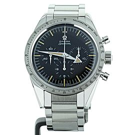Omega Speedmaster 1957 Trilogy Limited Edition Ref: 311.10.39.30.01.00 Full Set