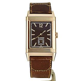 Jaeger LeCoultre Grande Reverso Ultra Thin 1931 27mm x 47mm Q2782560 Full Set