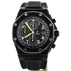 "Audemars Piguet Royal Oak Offshore ""END OF DAYS"" LE 42mm 25770SN.OO.0001KE.01"