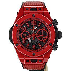 Hublot Big Band Unico Red Magic Chronograph 411CF8513RX