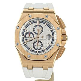 Audemars Piguet Royal Oak Offshore Summer Edition Rose Gold 26408OR.OO.A010CA.01