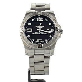 Breitling Aerospace Avantage On Bracelet Titanium Complete Set Ref E7936310/BC27
