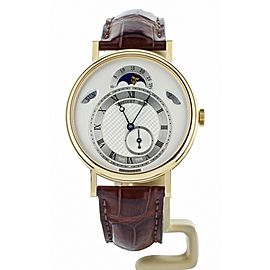 Breguet Classique Day Date Yellow Gold 39mm 7337ba/1e/9v6 Full Set