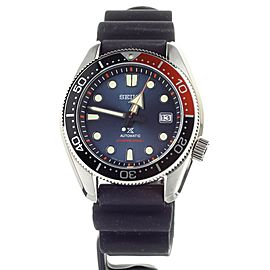 SEIKO PROSPEX DIVER STAINLESS STEEL BLUE DIAL 43MM SPB097 FULL SET