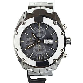 Android-USA Virtuoso Tungsten Tridium T-100 Chronograph 48mm