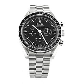 Omega Speedmaster Professional Moonwatch Co-Axial 42mm 31030425001001 Full Set