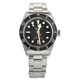 Tudor Black Bay Fifty-eight Stainless Steel Black Dial 39mm M79030N