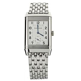 Jaeger LeCoultre Reverso Grande Taille Stainless Steel Manual 42x26mm Q2708110