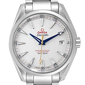 Omega Seamaster Aqua Terra Mens Watch 231.10.42.21.02.004 Box Card
