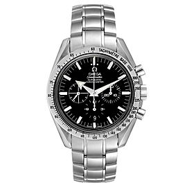 Omega Speedmaster Broad Arrow Chronograph Mens Watch 3551.50.00